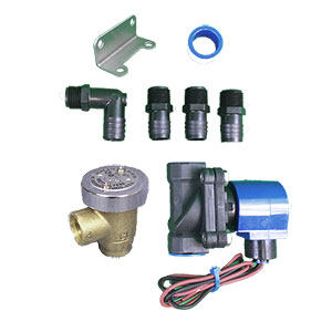 Water Intake Kit
