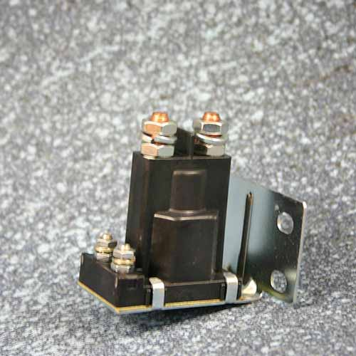 Atlantes Freedom Solenoid