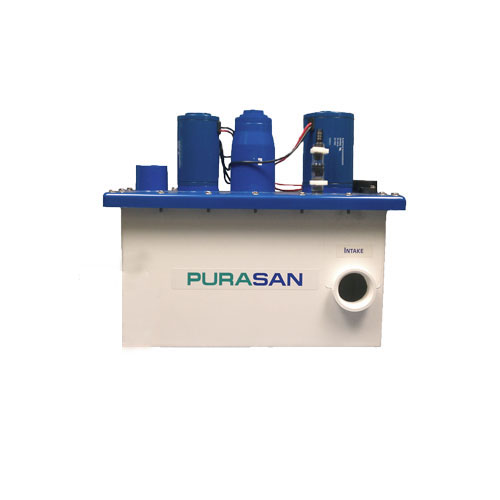 Purasan Treatment Tank Only
