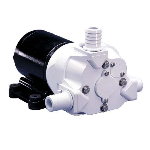 Seaera Diaphragm Intake Pump Assembly