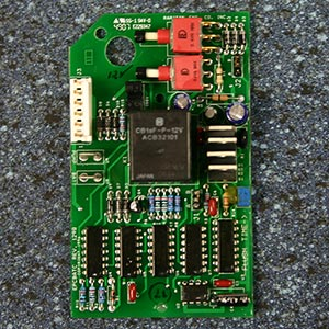 Atlantes Freedom A5 Flush Control Circuit Board