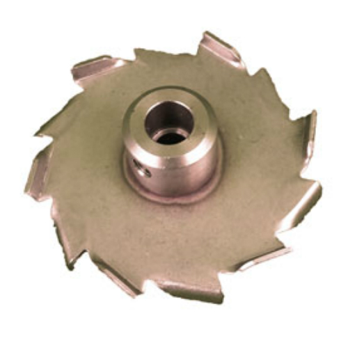 Macerator Impeller