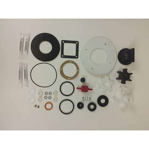 Crown Head Cd Series Repair Kit
