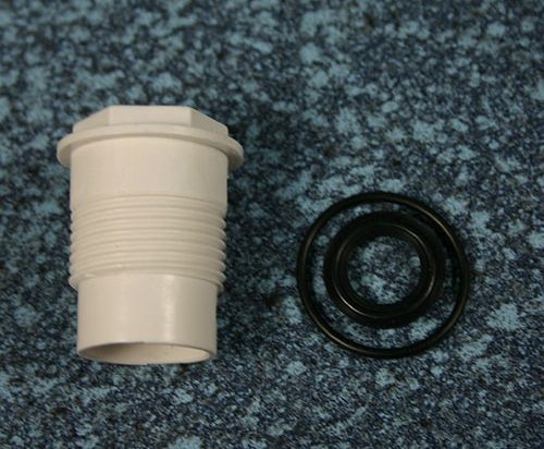 PHII Piston Shaft Seal Cartridge Assembly