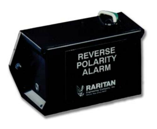 Reverse Polarity Alarm