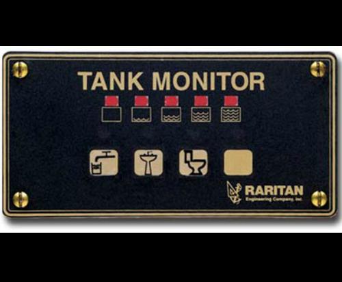 Tank Monitor