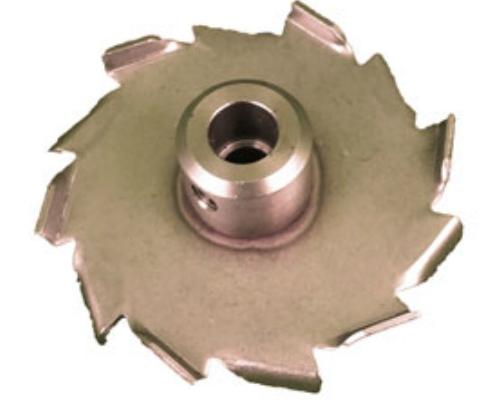 Macerator Impeller