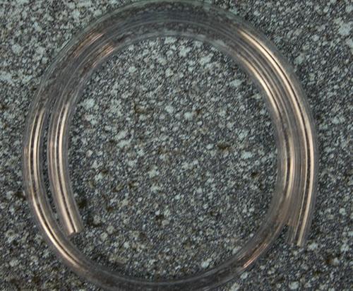 Crown Head Siphon Tubing