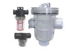 Raw Water Strainer
