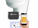 Smart Toilet Control Bluetooth