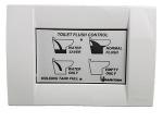 Smart Toilet Control Wall Panel Circuit Board