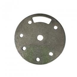 Macerator Pump Cover