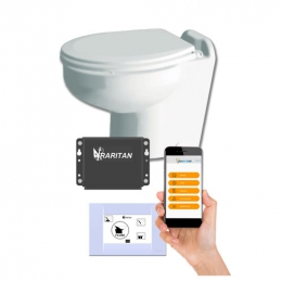 Smart Toilet Control Bluetooth